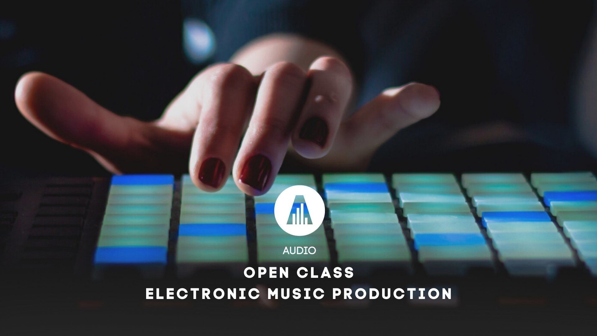 SAE Institute Madrid - Open Class: Electronic Music Production