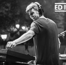 "SAE Session: ""Remixing a Track"", por Ed Is Dead"