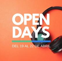 Open Day SAE Madrid