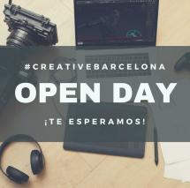 OPEN DAY | SAE BARCELONA