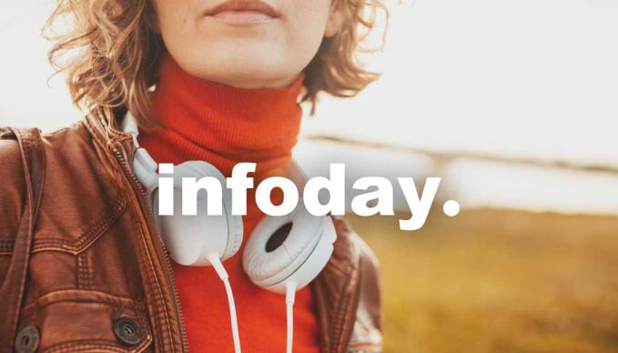 SAE Madrid - INFO DAY - INDUSTRIA MUSICAL