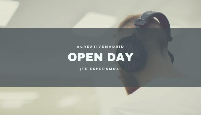 OPEN DAY | SAE MADRID
