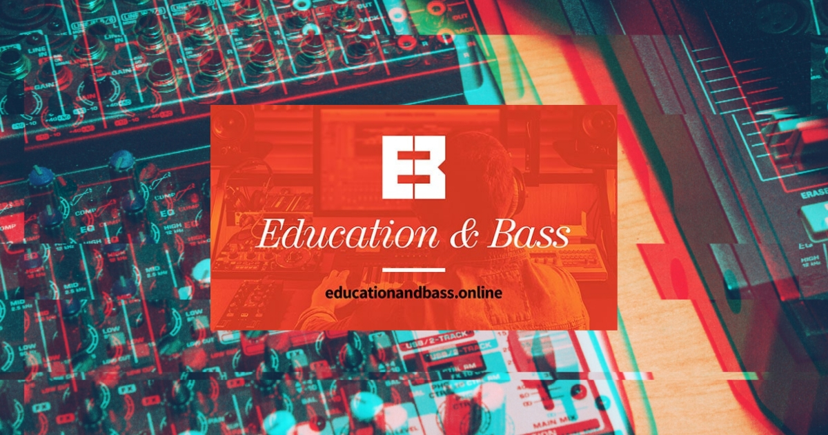 Education&Bass disponible para estudiantes de todas las disciplinas