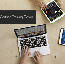 SAE Madrid nuevo Ableton Certified Training Center
