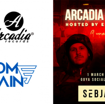 Acuerdo entre EMD Spain, Arcadia Records y SAE Institute Madrid