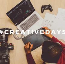 #CreativeDays en SAE Institute