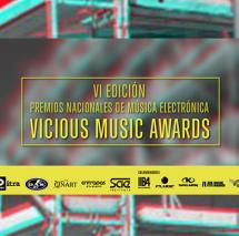 SAE Institute, patrocinador de los Vicious Music Awards