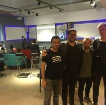 SAE Barcelona Ableton Certified Training Center