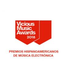 SAE Madrid - Vicious Music Awards