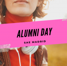 SAE Institute Madrid - SAE Alumni Day