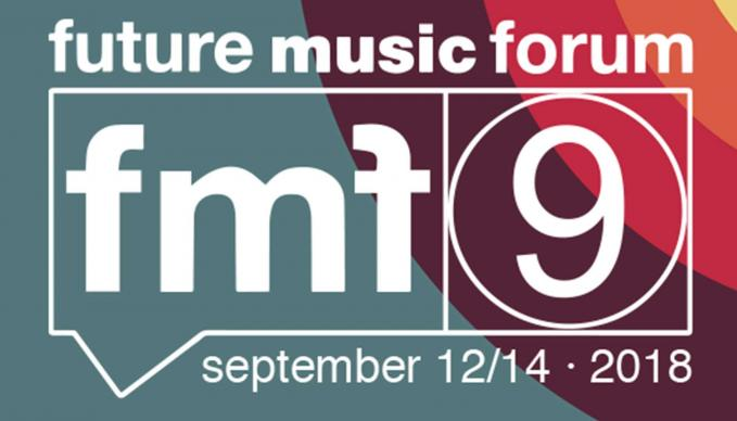 Descuentos para Future Music Forum