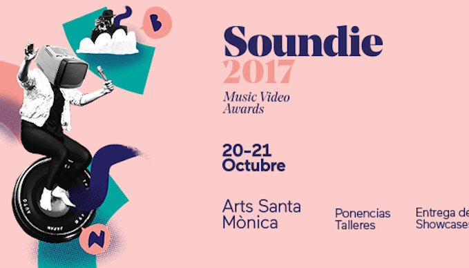 Soundie Music Video Award 2017