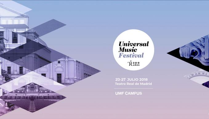 SAE Institute partner educativo en el Universal Music Festival 2018