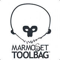 SAE Institute Barcelona - Marmoset Toolbag