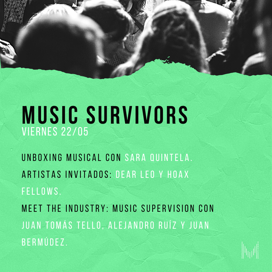 Music Survivors