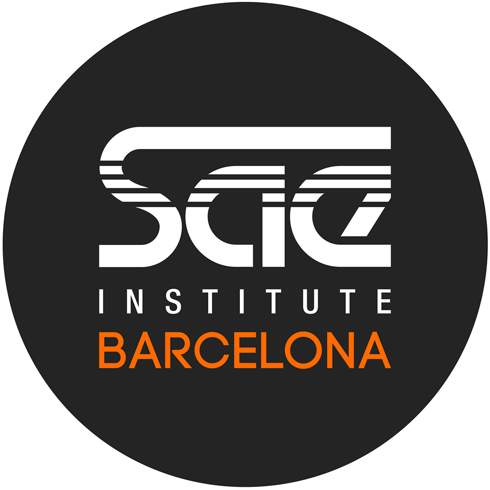 Estudia en SAE Institute Barcelona